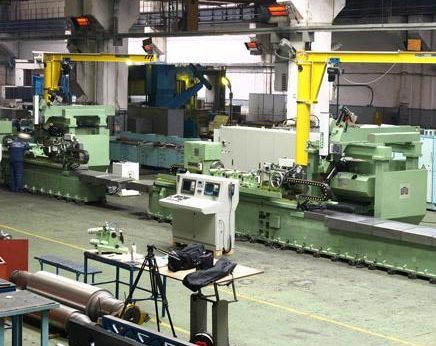 used-plant-machinery